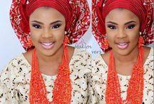 NigerianBride/GeleLove
