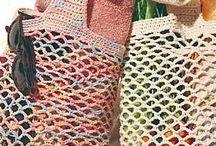 Knitting/Crochet/Sewing