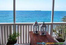 Holiday Homes Curacao with Ocean View! / Holiday Homes with a beatifull Caribbean Sea View.