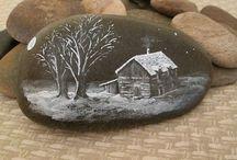 Stone&Rock art