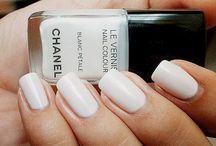 :noir et blanche / the perfect pairings.