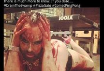 Pizzagate...lock these people up!!