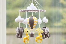 Baby / Decoration