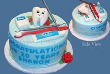 torta dentista