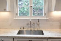 Kitchen Sinks & Faucets / Cool sinks and faucets for the kitchen.  / by Kitchen Resource Direct