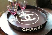 Chanel bakke