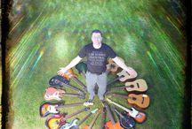 dr.hyenik / guitars