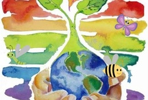 Earth Day / Eco-Friendly Tips to help you enjoy a greener lifestyle. Environmentally friendly ideas for you to use not just on Earth Day, but all year long.