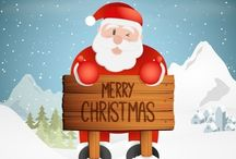 Mensajitos navideños