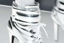 Silver bling!