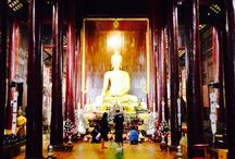 Chiangrai/Chiangmai Thailand 28/12/13-7/1/14