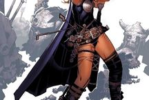 Chris Bachalo / Comic book artist