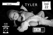 Family by Jessep Photography / Newborn photography, baby photography, family photography / by Kerri Jessep