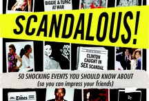 Fall 2011 Books / History's greatest scandals, going green, and teen movie mania—we've got it all covered in our Fall 2011 titles. Learn more at http://www.zestbooks.net/