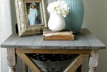 Side Table Design Ideas
