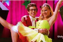 I love Glee
