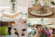 Wedding Ideas and DIY creations