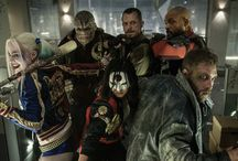 Watch Suicide Squad online free / The Suicide Squad, also known as Task Force X is a name for two fictional organizations appearing in American comic books published by DC Comics Watch Suicide Squad online free. The first version debuted in The Brave and the Bold and the second version, created by John Ostrander, debuted in Legends. you can easily watch  Suicide Squad online free Movie hd