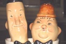 peper en zout stelletjes