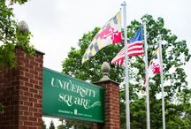 University Square / Welcome to University Square!