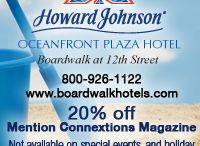 Travel Discounts / ExclusiveTravel Discounts by Connextions Magazine Advertisers #traveldiscounts