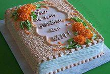 Krémové torty