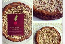 Las Tortas de Natalio Remolacho / Les presentamos las tortas que hemos ido creando con el tiempo. La mayoría son pedidos de los clientes ;) Cuál es tu favorita?