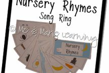 Nursery Years / by Lisa Fawcett