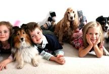 Happy Kids Happy Dogs / Happy Kids, Happy Dogs