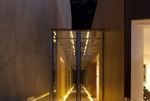 A.Circulation / Escalier / Ascenseur