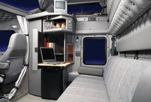 Cars - Trucks intérieurs