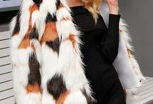 Fur Coats Winter 2018