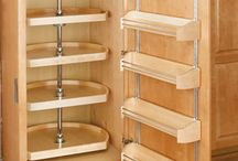 Storage for the home!