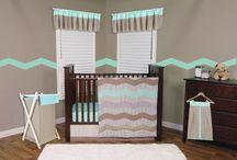 Trend Lab Baby Bedding