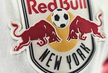 New York Red Bulls / @NYRedBulls
