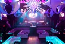 Night clubs & bars