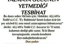 islamin aydinliginda yaşamak