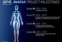 SciFi / Advanced future technology and ideas.
