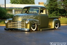 Lowrider / All my friends have a lowrider..