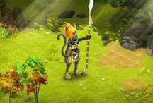 Dofus Online / This is a great Magazine that collects all the guides available for Dofus Online. Enjoy the guides and dominate in this awesome Free To Play MMORPG!