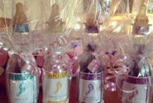 Baby shower ideas / by Myisha Jeffries
