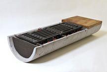 arrosticini grill
