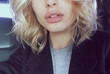Hailey's makeup&hair