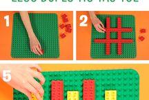 Spielideen: LEGO® Duplo Spiele / Hier findest du eine Auswahl von LEGO® Duplo Spielen und Spielideen, die uns von BRICKaddict.de - einem privaten Blog für LEGO® Duplo Bauideen, Bauvorlagen und Inspirationen zum selber bauen - gefallen. Unseren Blog mit selbst erstellten LEGO® Duplo Bauanleitungen gibt es auf http://www.brickaddict.de