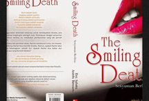 Novel The Smiling Death / Page: https://www.facebook.com/thesmilingdeath