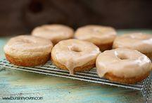Donut Dreaming