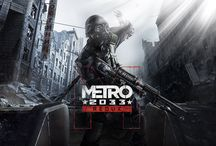 Portfolio- Ichi Worldwide / Photography for Ichi Worldwide for the new Metro Last Light Redux and Metro 2033 Redux video games. http://www.simonderviller.com/latest-work-2/s2plvm2tqpl7mvbyznu2c8f1xg61eb