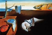 Surrealism / One of my favorite types of art.