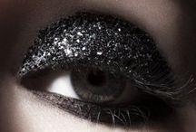Eyes, Lips, Face / by Chelsey Blizzard