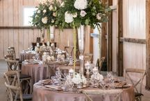 Stonefields Loft / Our beautiful new barn perfect for hosting country chic dream weddings!